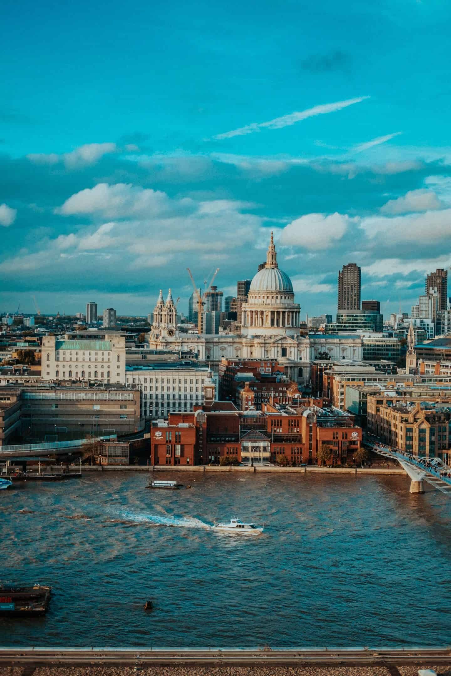 London, Best Cities for Black Women to Live