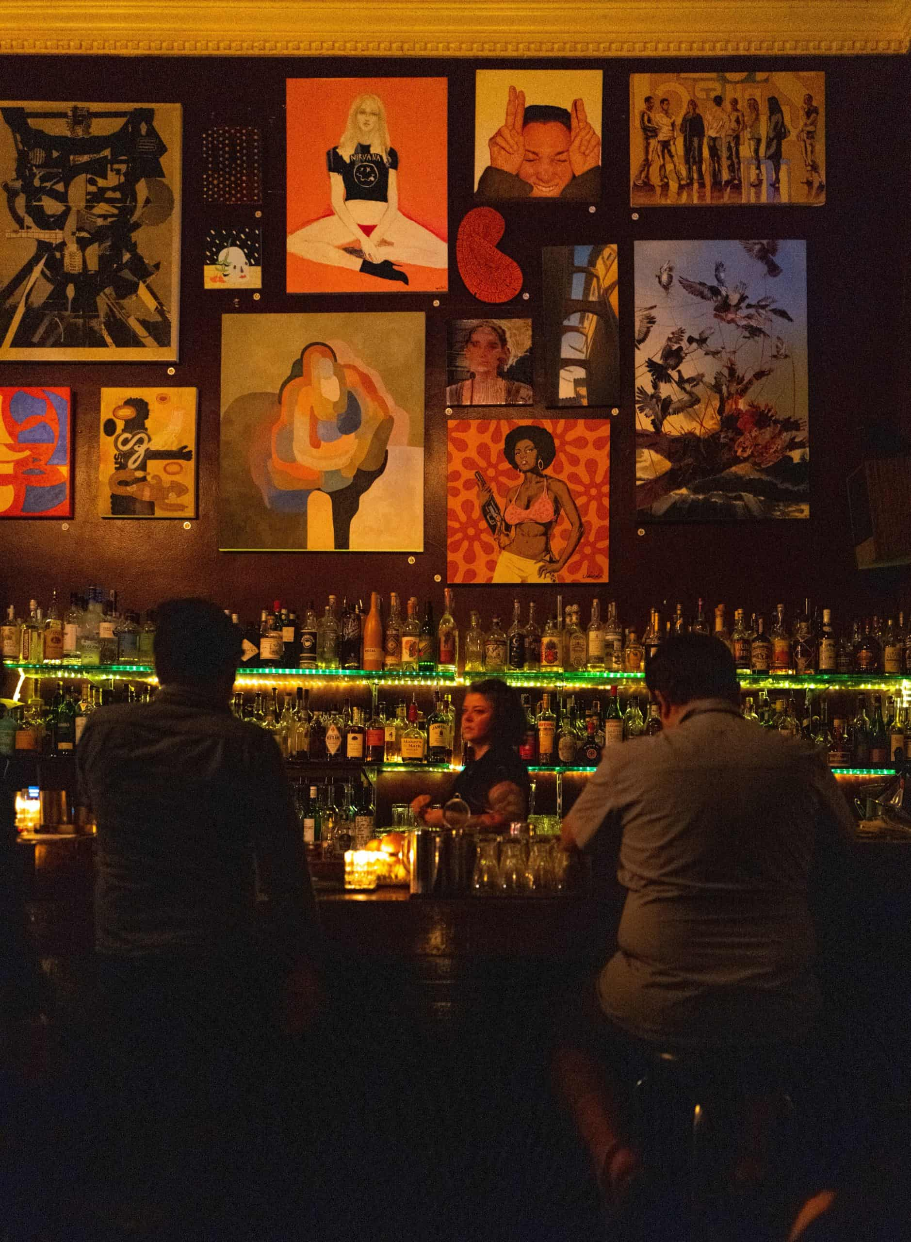 london jazz bar
