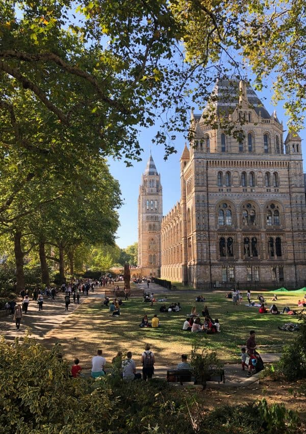 10 Things to Know Before Moving to London