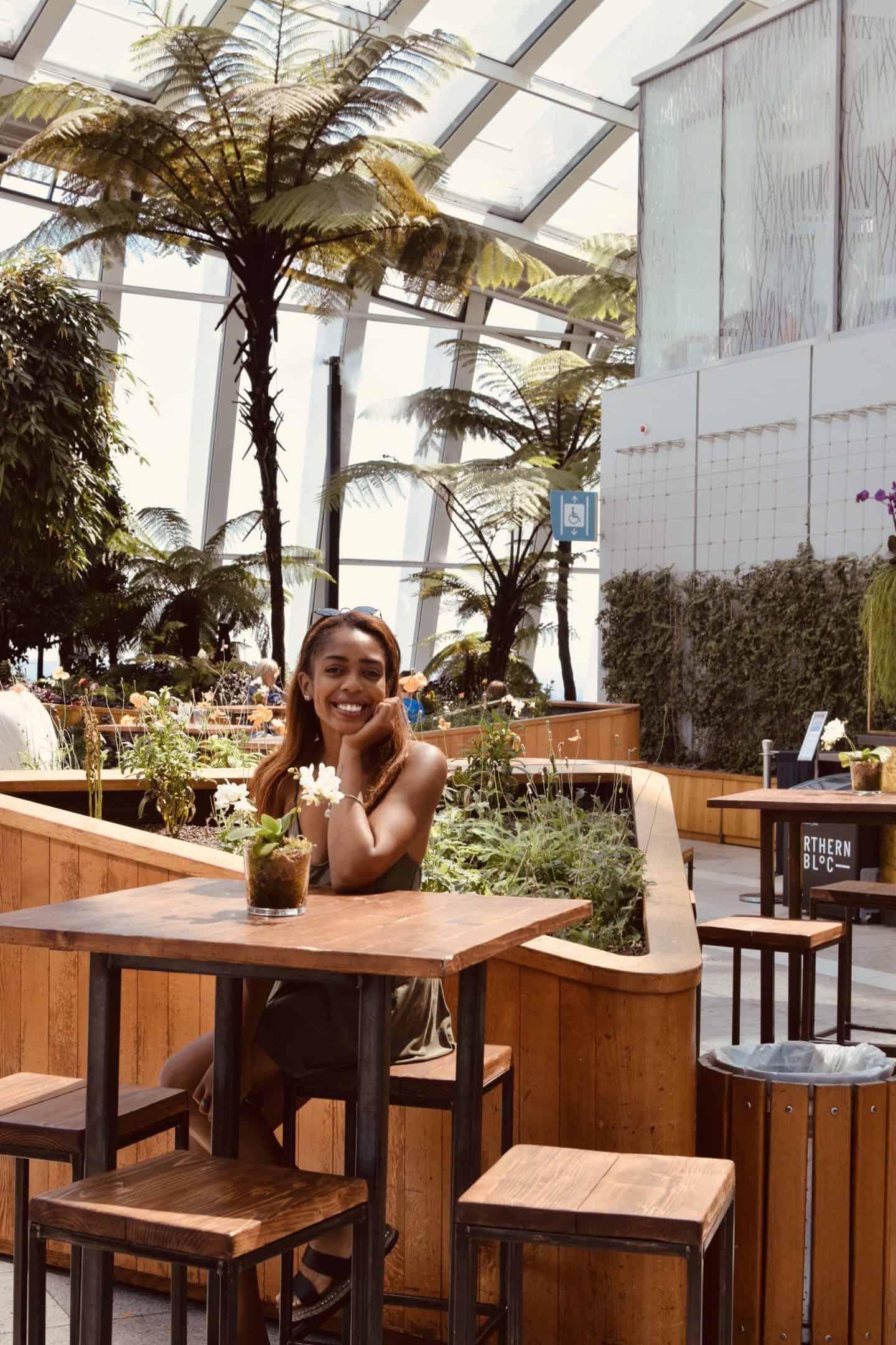 City Garden Bar