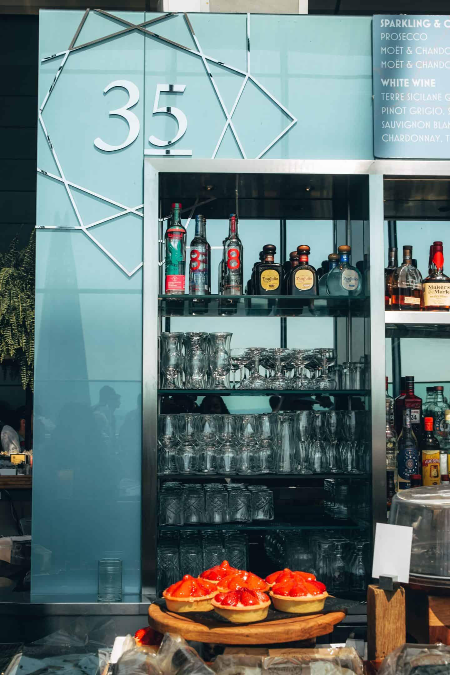 Skygarden Bar