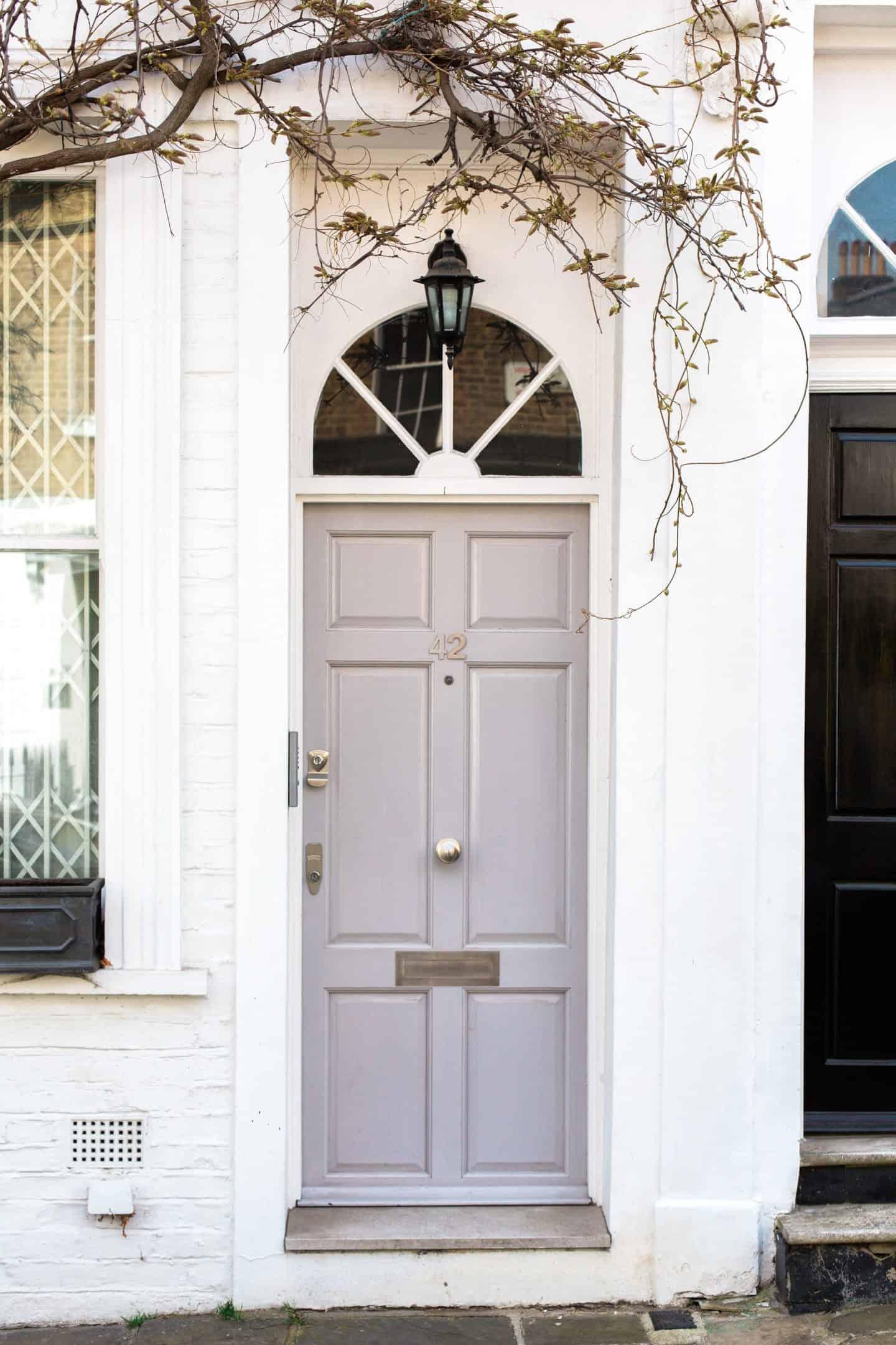 White Door London
