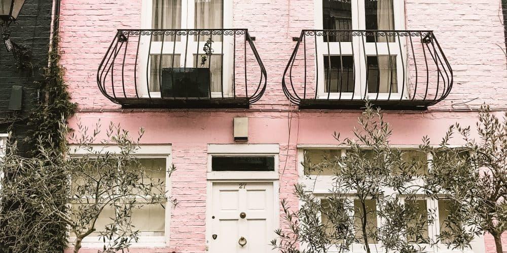 London Airbnb