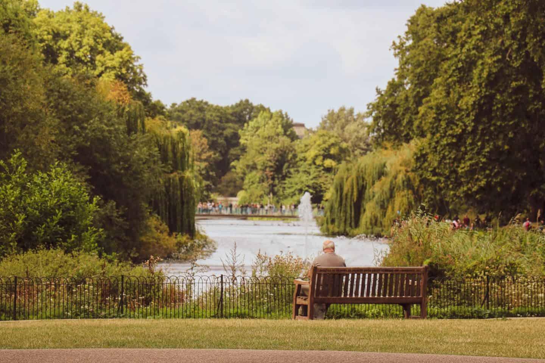 Parks, london