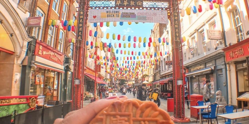 Love Chinatown Chinatown