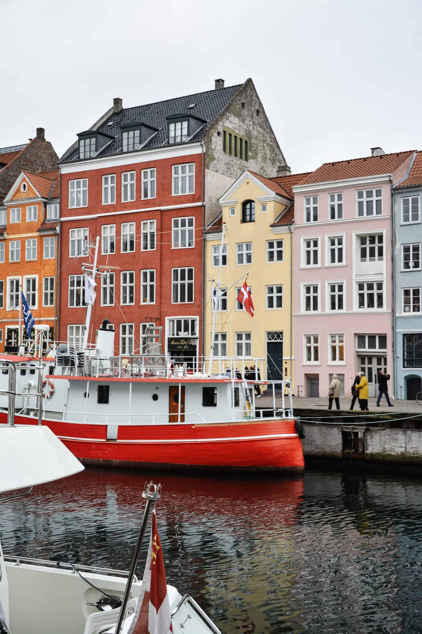 Copenhagen Europe