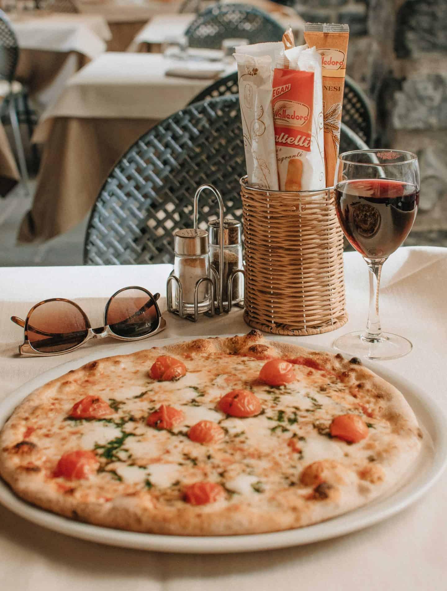 Al Fresco Dining Europe