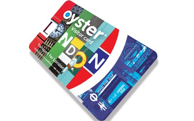 tips for tourists in london Get a TFL Visitor Oyster Card London Transit