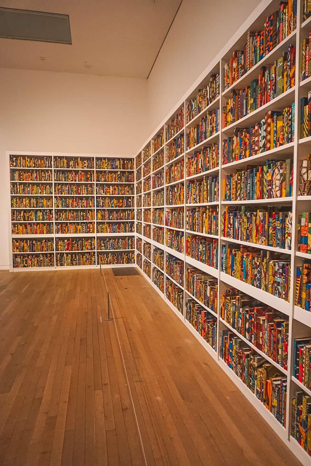 Bookcase-London