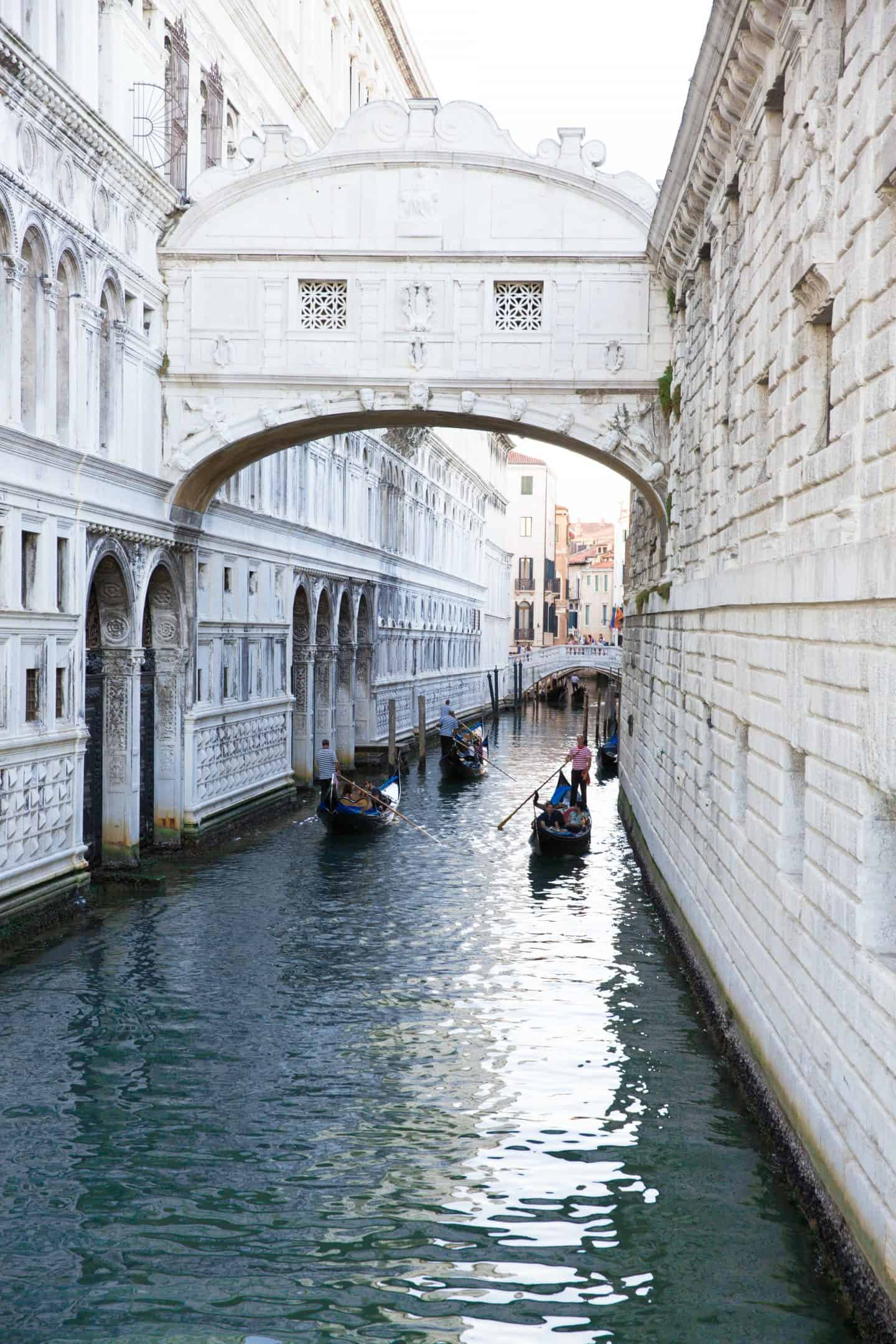 Europe Canals
