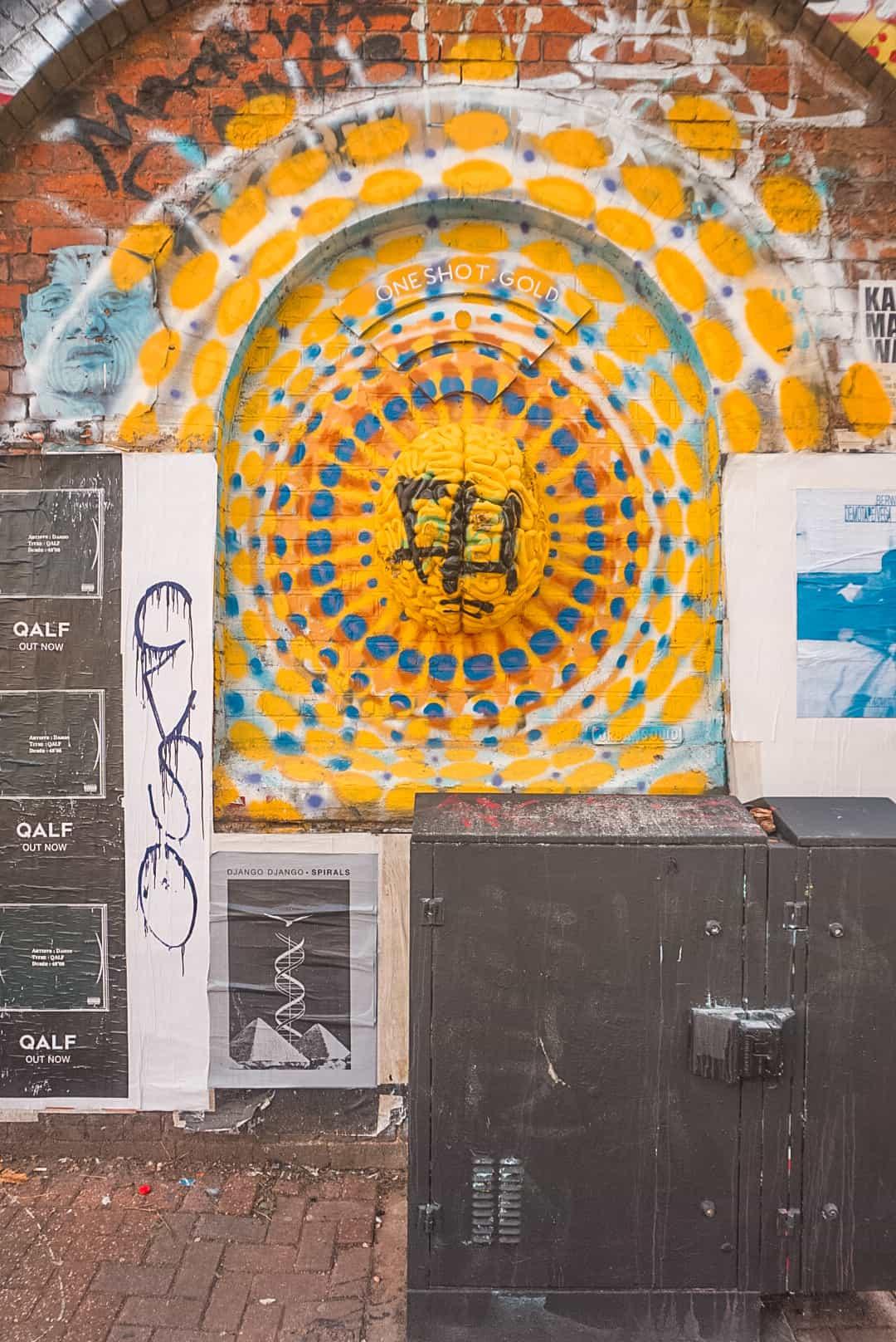 Shoreditch-High-Street-Street-Art
