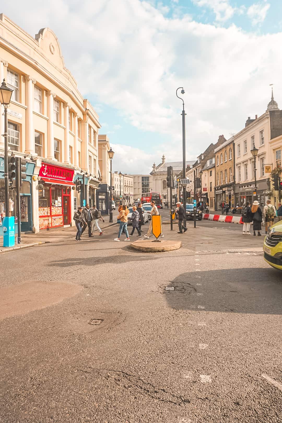 Town Shop Greenwich