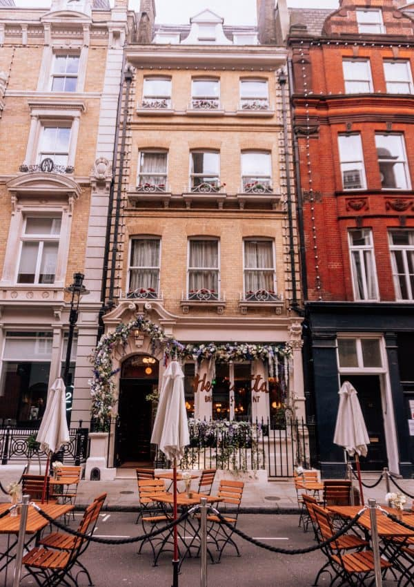 25+ Best Things to Do in Covent Garden