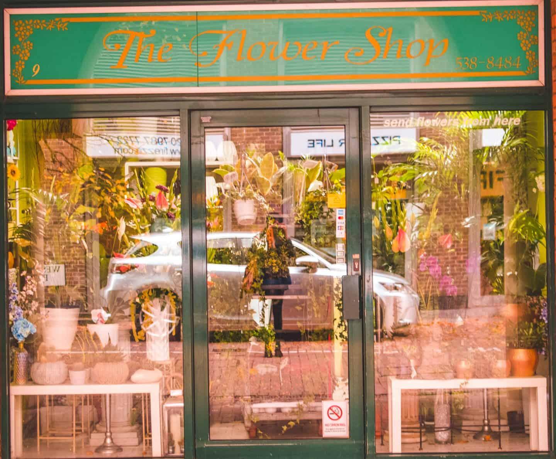 Crossharbour Store Front