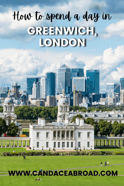 Greenwich London, UK Travel