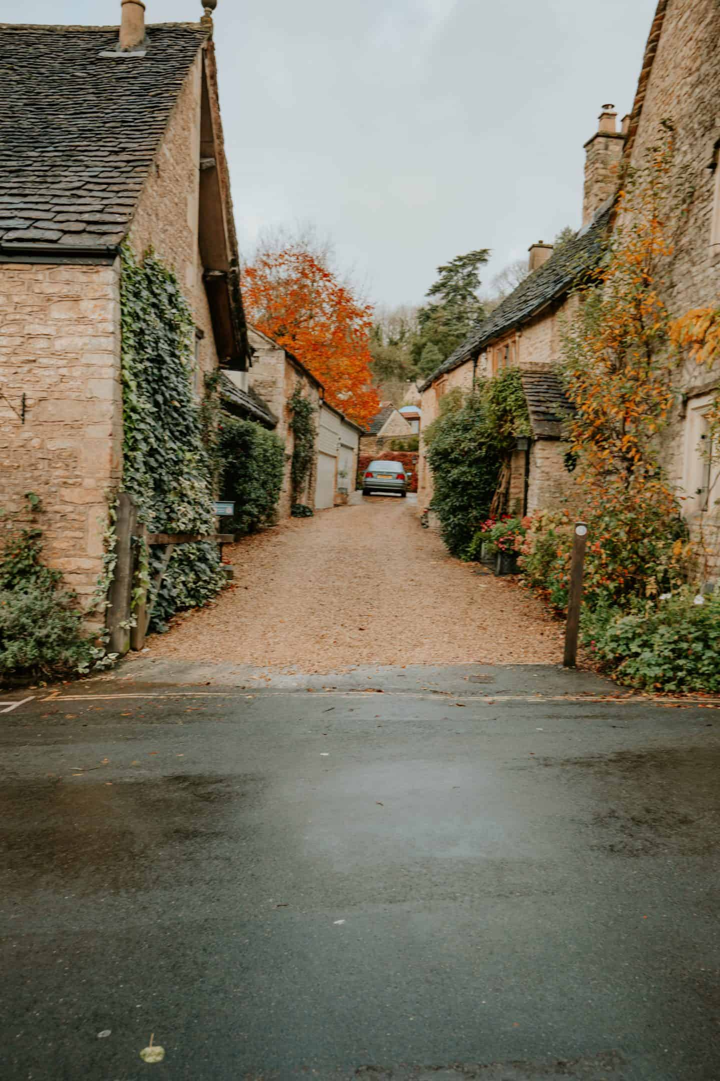 Cottage in Castle Combe, Cotswolds