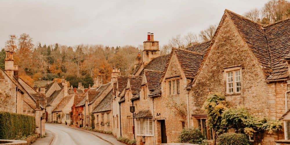 Things to do in Castle Combe, Cotswolds