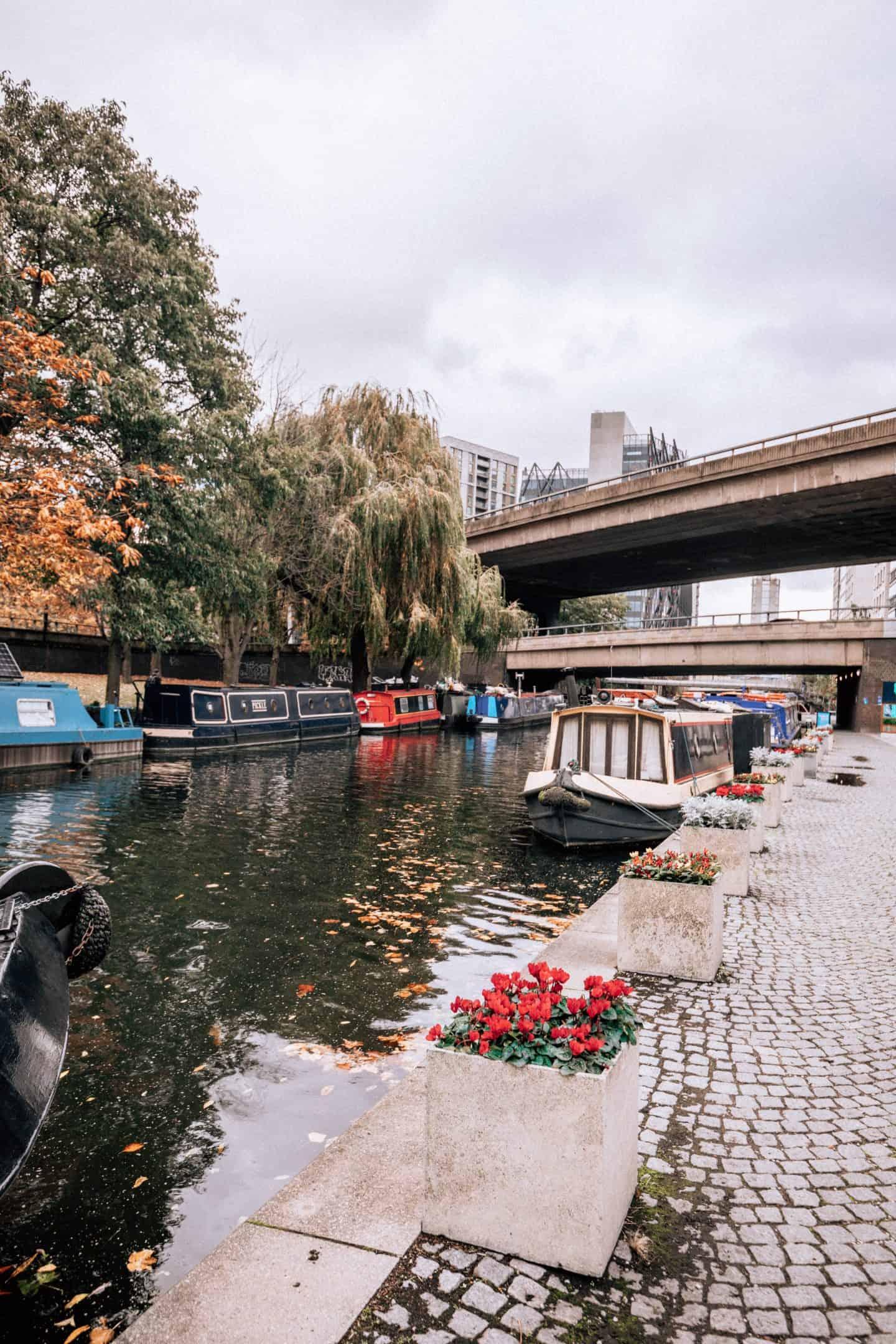 Little Venice, London