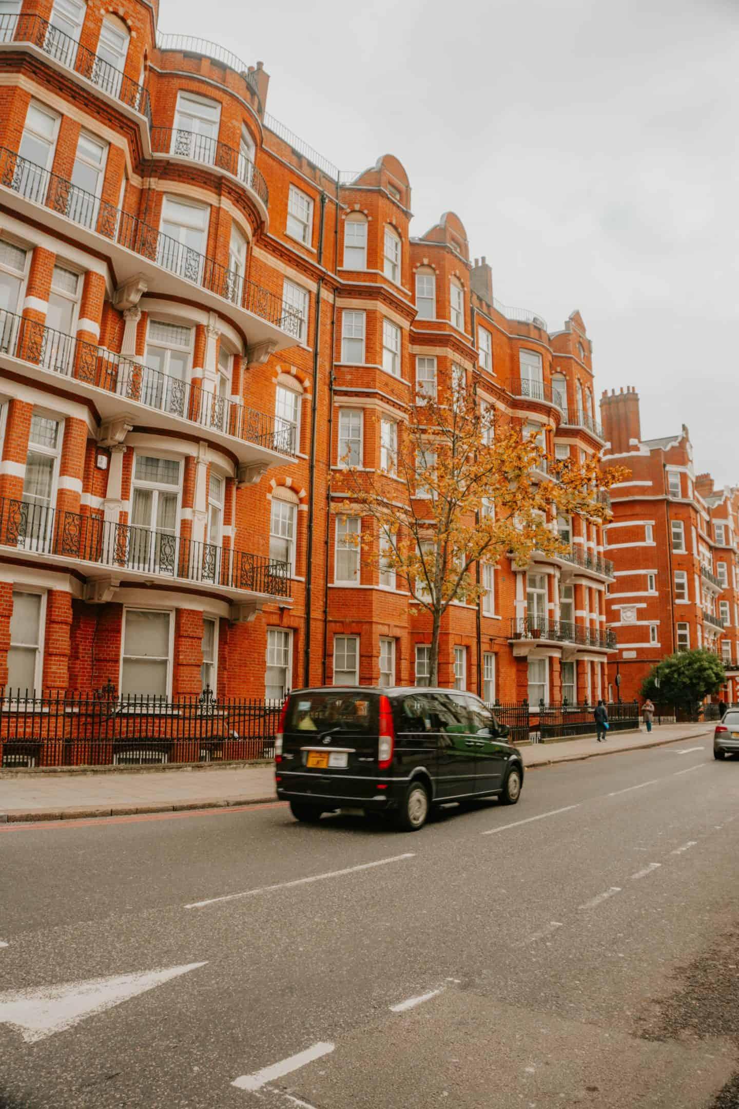 Fulham London