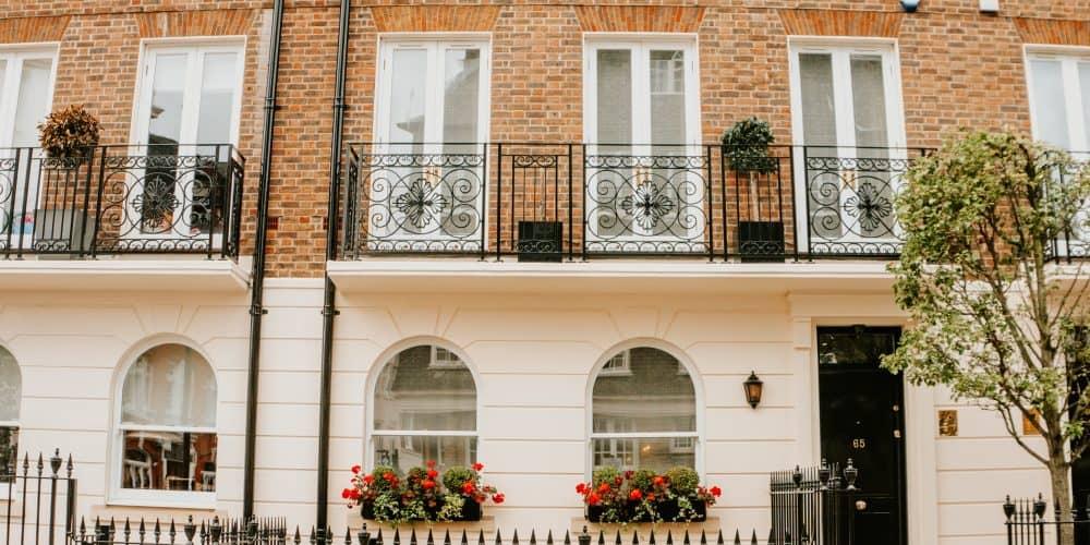 London Neighborhood Guide