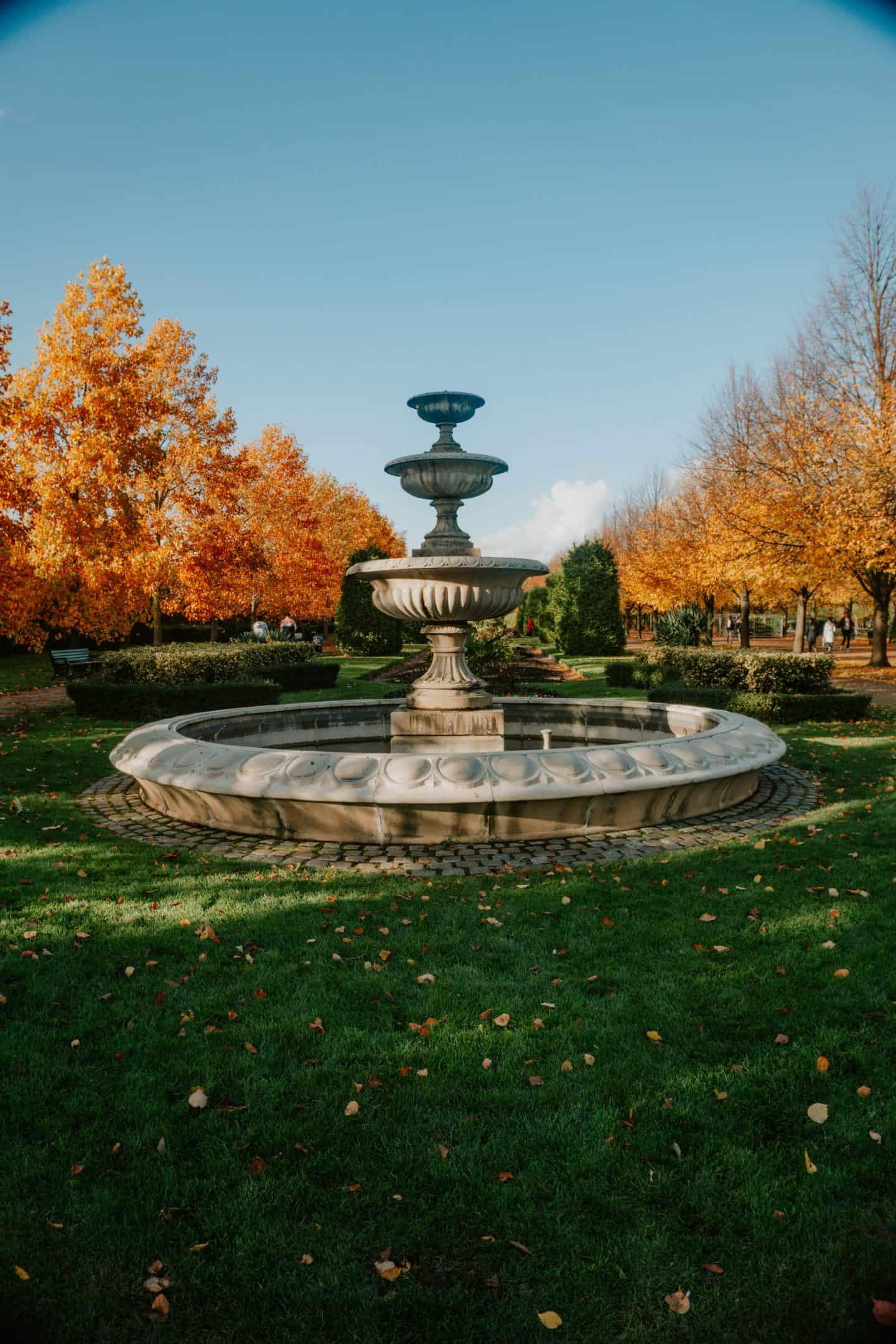 St. Regent's Park
