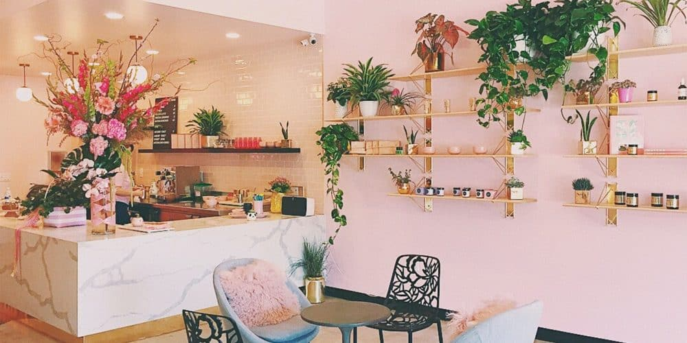 Notting Hill Cafes