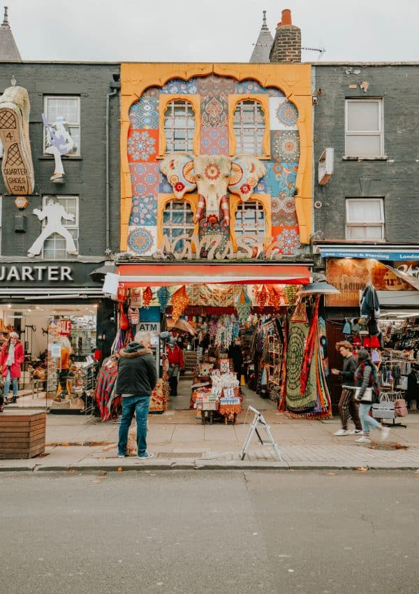 17 Cool Things to do in Camden (for Day & Night!)