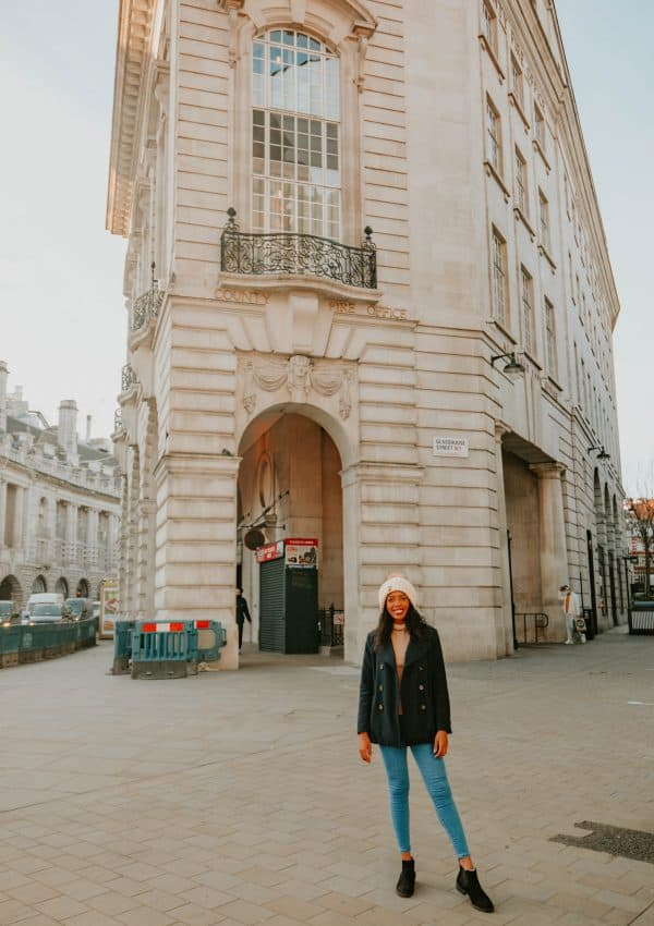 Is London Safe? 10 Safety Tips for Solo Female Travelers