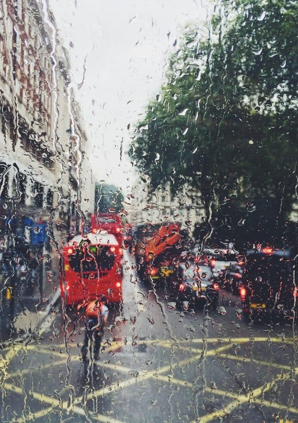 How to Spend a Rainy Day in London: A Local's Guide