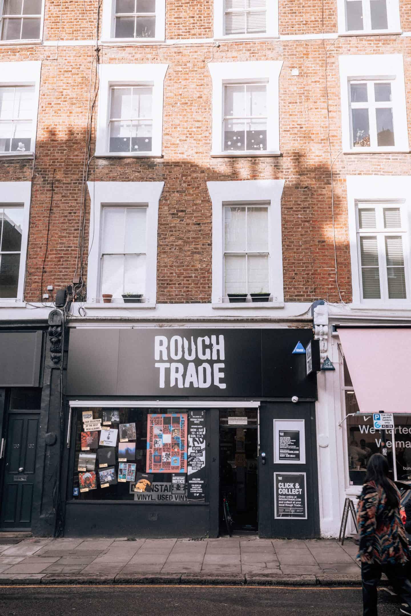 Rough Trade West