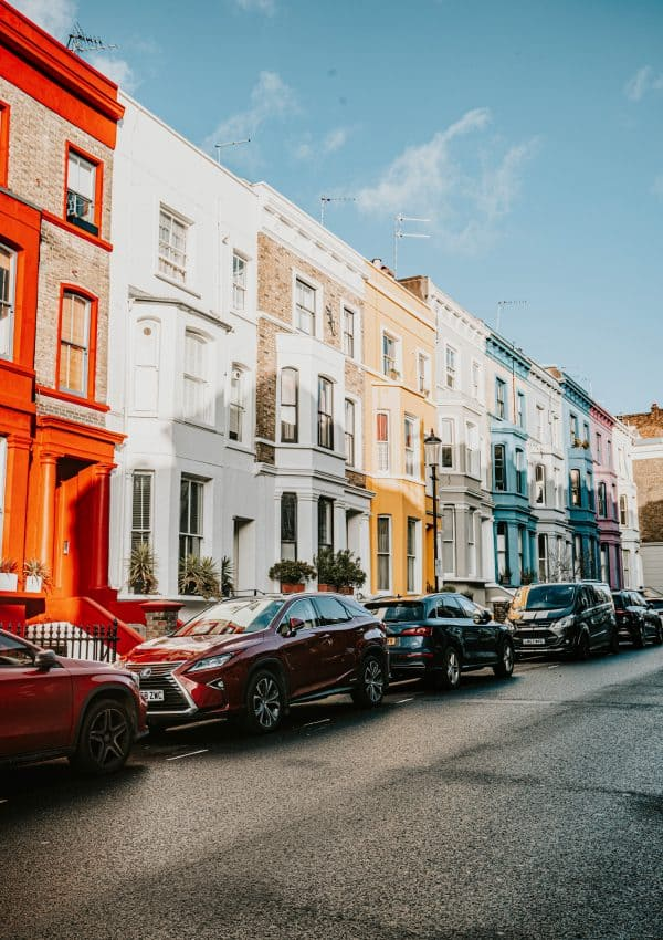 17 Best Things to do in Notting Hill