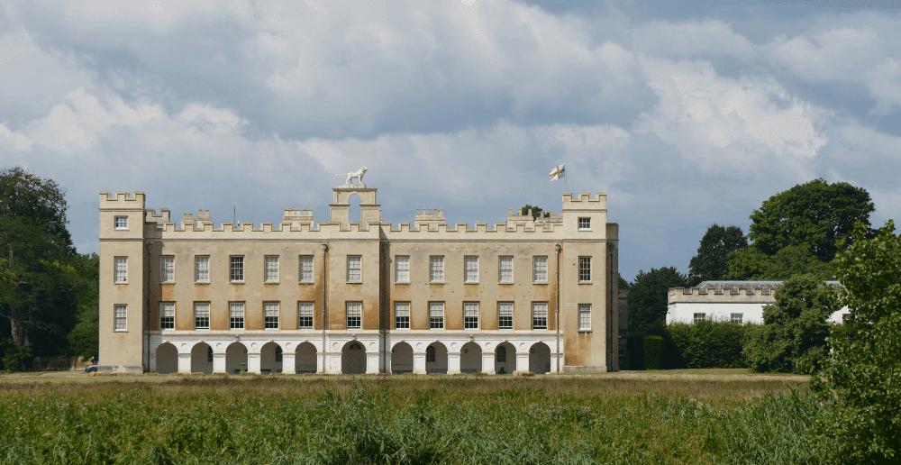 Syon-House- from -Bridgerton -Film London