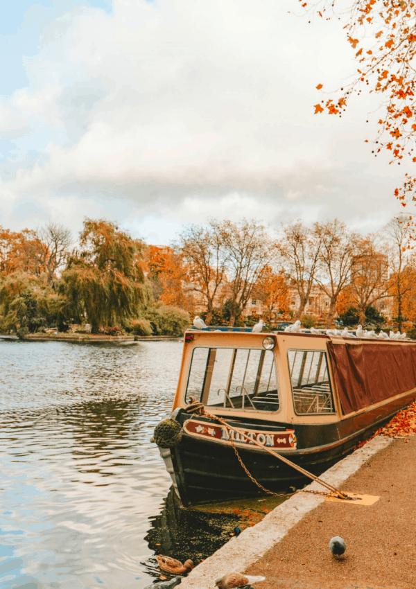 Little Venice London: Things to do in London's Italian Gem