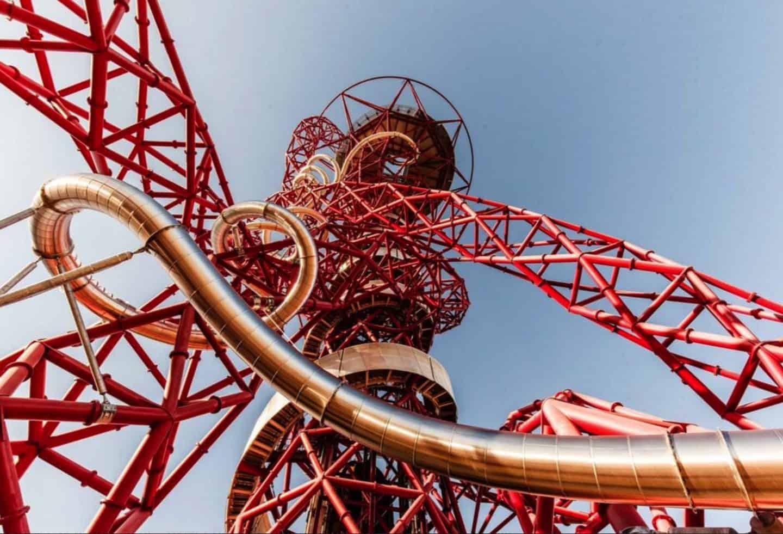 Arcelormittal-Orbit-Abseil-London-UK