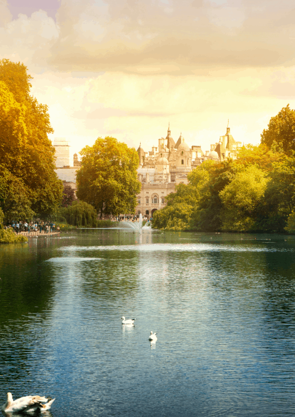 50+ Beautiful Parks and Gardens in London To Explore ASAP!