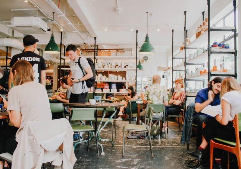 Coffee-Shops-in-London